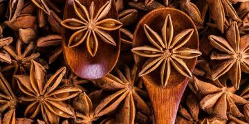 Anise/Aniseed